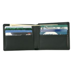 Travelon RFID-Blocking Wallet
