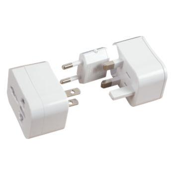Travelon Adapter Plug