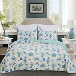 C&F Home Brisbane Bedspread