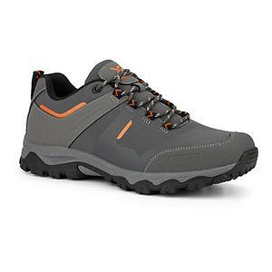 Xray Hopps Men's Athletic Sneakers