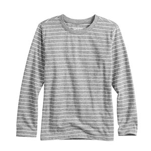 Boys 4-7 Jumping Beans® Striped Tee