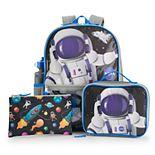 "NASA 5-Piece 16"" Backpack Set"