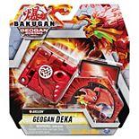 Bakugan Geogan Deka Jumbo Collectible Transforming Figure