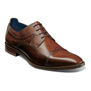 Stacy Adams Raiden Men's Leather Oxford Shoes