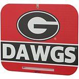 Georgia Bulldogs Slogan Qi Wireless Charger