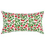 Rizzy Home Lael Throw Pillow