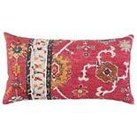 Rizzy Home Luce Down Fill Throw Pillow