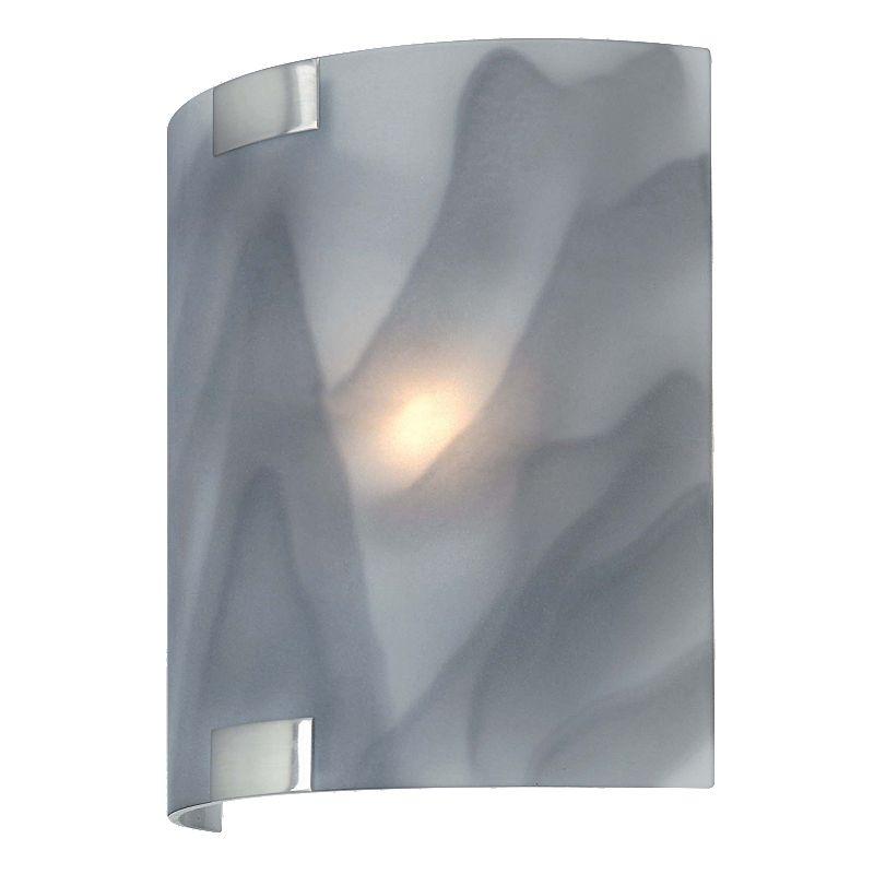 Wall Sconces Kohls : Glass Shade Wall Lamp Kohl s