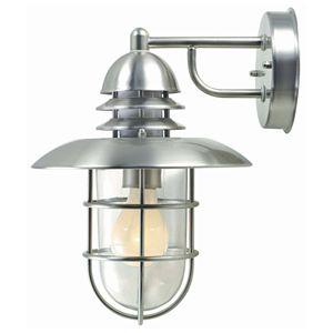 Lamppost Outdoor Wall Lamp