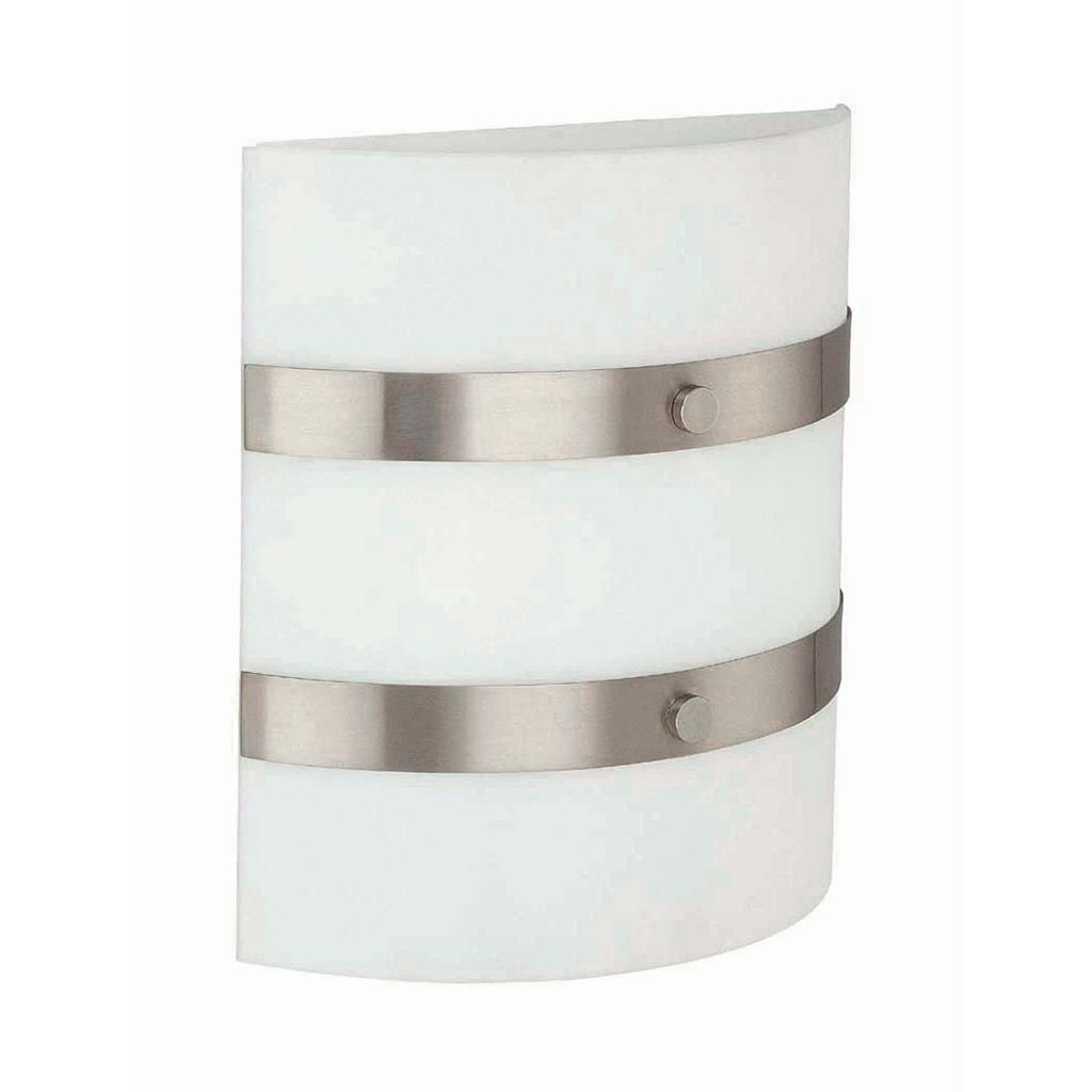 Patch Fluorescent Wall Sconce