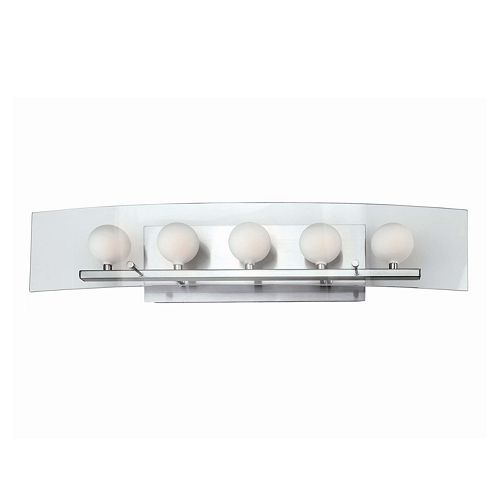 Alysa 5-Light Wall Lamp
