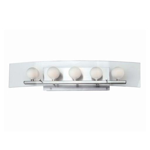 Alysa 5-Light Wall Lamp