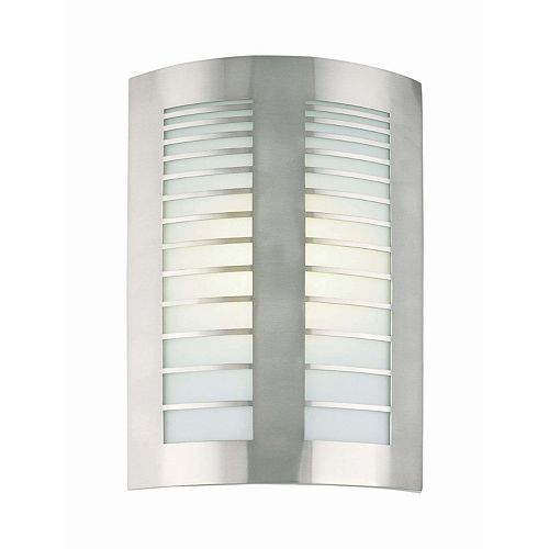 Graf Fluorescent Wall Sconce