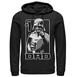 Men's Star Wars Still Number One Father's Day Hoodie