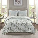 Madison Park Essentials Comforter Set with Shams