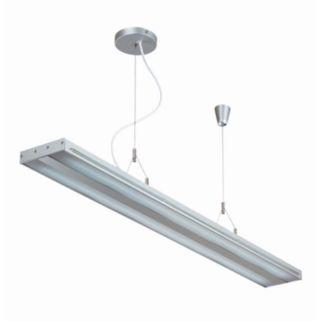 Giada Fluorescent Ceiling Lamp