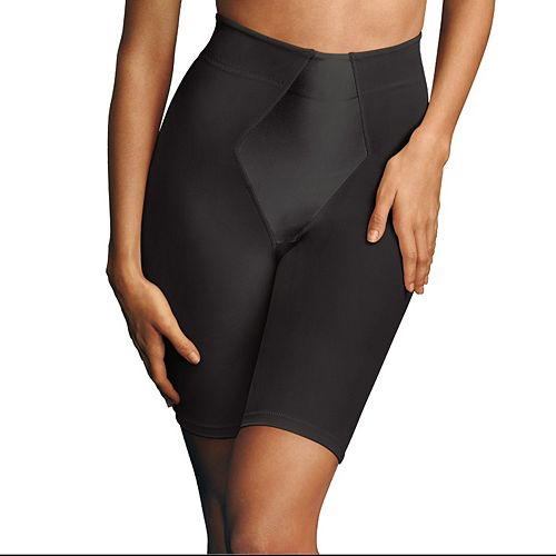 117195633a Maidenform Shapewear Easy Up Thigh Slimmer 2355