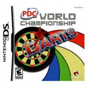 Nintendo DS PDC World Championship Darts