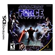 Nintendo DS Star Wars: The Force Unleashed