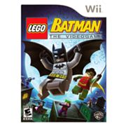 Nintendo Wii LEGO Batman: The Video Game
