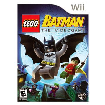 Nintendo® Wii™LEGO® Batman™: The Video Game