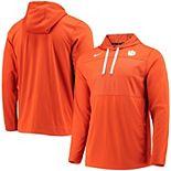Men's Nike Orange Clemson Tigers Repeat Pullover Hoodie