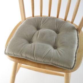Spill Guard Chair Pad
