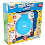 Kidz Delight Interactive Magic Mirror Laptop