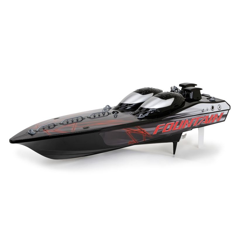 """New Bright Kids Toy, Kids 23"""" Fountain Speed Boat"""