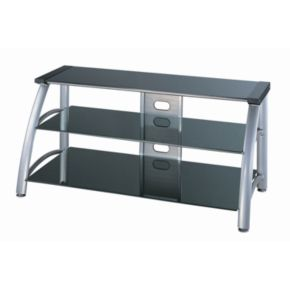 Arch 3-Tier TV Stand