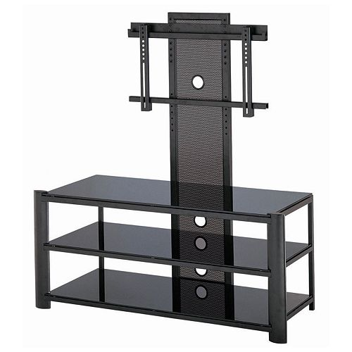 Burly 3-Tier TV Stand