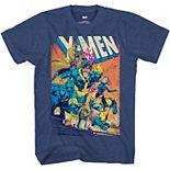 Men's X-Men Covershot Tee