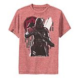 Boys 8-20 Star Wars Jedi: Fallen Order Second Sister Inquisitor Performance Graphic Tee