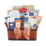 Alder Creek Gift Baskets Premier Favorites Sweets & Treats Gift Basket