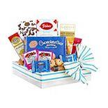 Alder Creek Gift Baskets Breakfast in the Garden Gift Box