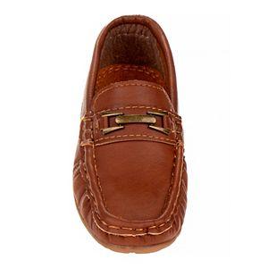 Josmo Boys' Dress Loafers