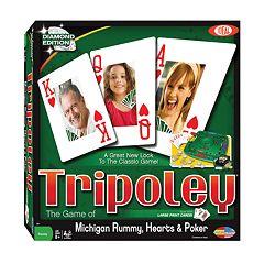 Ideal Tripoley Diamond Edition