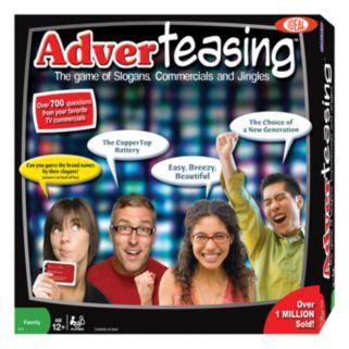 Ideal Adverteasing Board Game