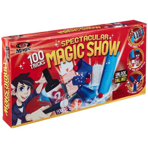 Ideal Spectacular Magic Show