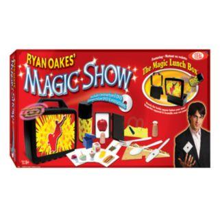 Ideal Ryan Oakes' Magic Show