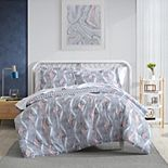 Joe Boxer Bed In A Bag Comforter and Sheet Set with Shams