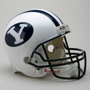 Riddell BYU Cougars Collectible Replica Helmet