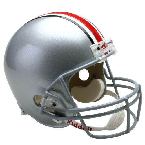 Riddell Ohio State Buckeyes Collectible Replica Helmet