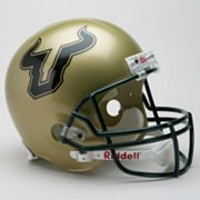 Riddell South Florida Bulls Collectible Replica Helmet