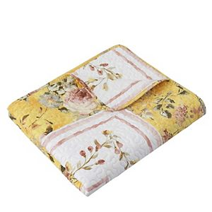 Barefoot Bungalow Finley Throw