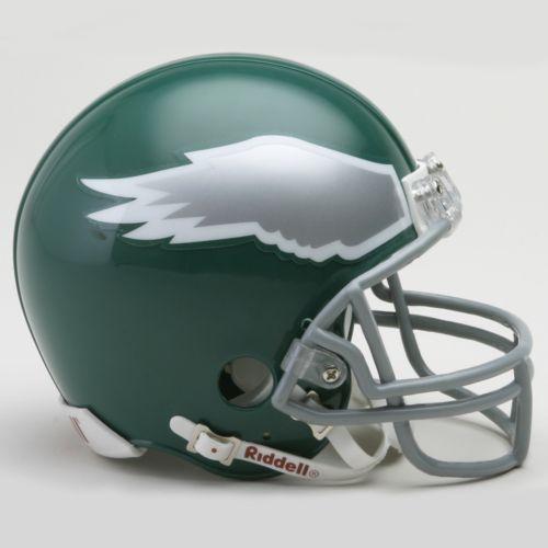 Riddell Philadelphia Eagles '74-'95 Throwback Mini Helmet