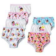 Dora the Explorer 7-pk. Briefs