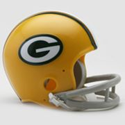 Riddell Green Bay Packers ('61-'79) Throwback Mini Helmet