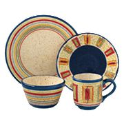 Pfaltzgraff Sedona 4-pc. Place Setting