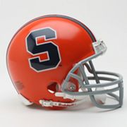 Riddell Syracuse Orange Mini Helmet
